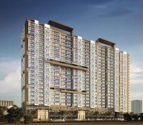 Paradigm Ananda Residency, Borivali West, Mumbai