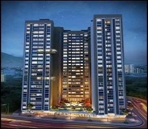 Paradigm Ariana Residency, Borivali East, Mumbai