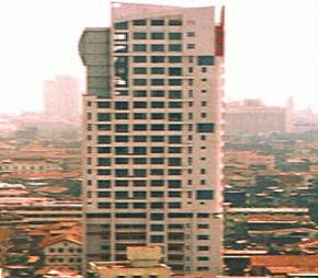 Parth Sidhesh Tower, Bhuleshwar, Mumbai