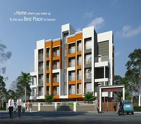 Pinnacle Omkar Residency Flagship