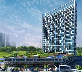 Piramal Sunteck Signia Waterfront Flagship