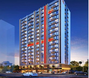 Platinum Tower 7, Andheri West, Mumbai