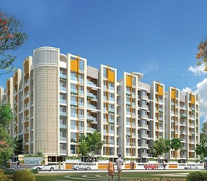 Pranjee Garden City Phase 2 Flagship