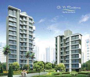 Raj G N Residency, Mira Road, Mumbai
