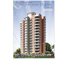 Rajendra Dolphin Tower Flagship