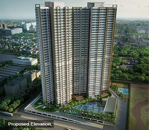 Rajesh Whitecity Phase 1 Wing A, Kandivali East, Mumbai