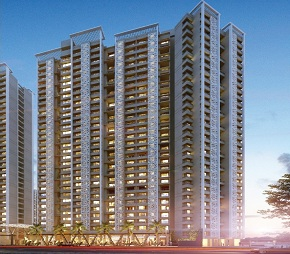 Raunak Codename Urban Centre Flagship