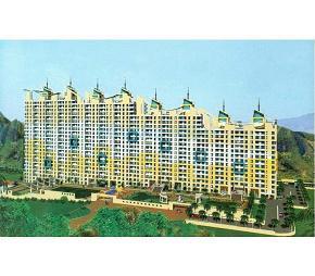 Raunak Laxmi Narayan Residency Flagship