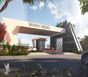 Regency Anantam Phase III Flagship