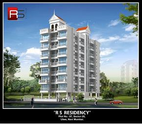 Rs Residency Flagship
