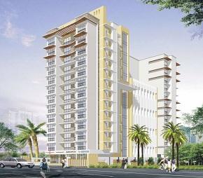 RSN Vaibhav Heights, Santacruz East, Mumbai