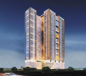 Runwal Pinnacle, Mulund West, Mumbai