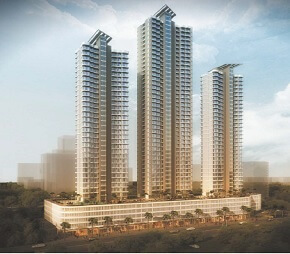 Ruparel Codename West Park, Kandivali West, Mumbai