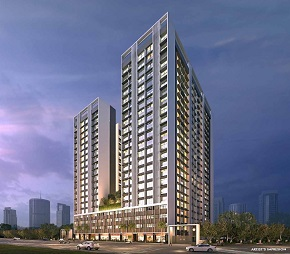 Rustomjee Bella Phase 1, Bhandup West, Mumbai