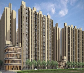 Rustomjee Global City, Virar West, Mumbai