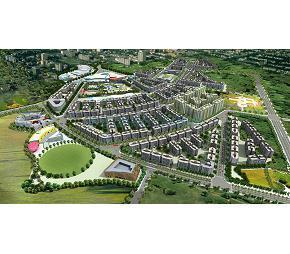 Rustomjee Global City Flagship