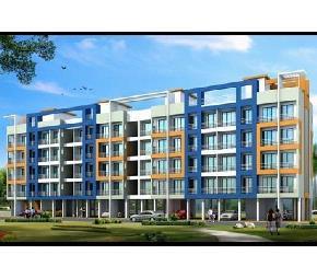 Sai Ganesh Residency Flagship