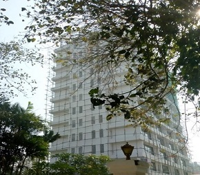 Sanghi Residency, Prabhadevi, Mumbai
