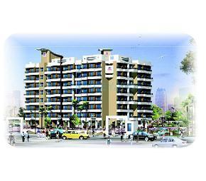 Sanghvi Shankheshwar Nagar Flagship