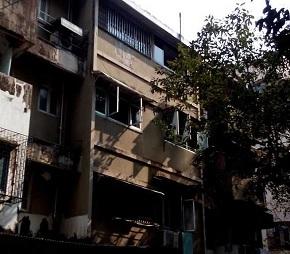 Saraswati Apartments Santacruz Flagship