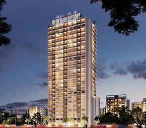 Sethia Aashray Phase 1, Kandivali East, Mumbai