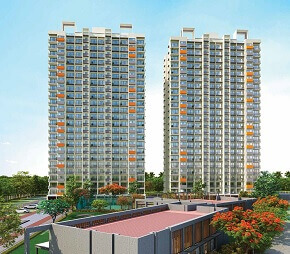 Shapoorji Pallonji Joyville Palm Meadows Flagship