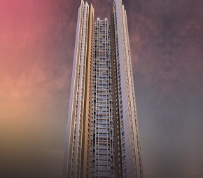 Shapoorji Pallonji Mumbai Dreams, Mulund West, Mumbai