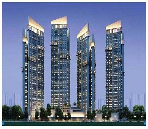 Sheth Luxe Living, Malad West, Mumbai