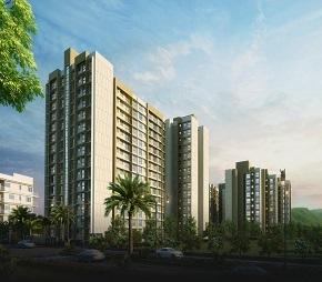 Sheth Midori, Dahisar East, Mumbai