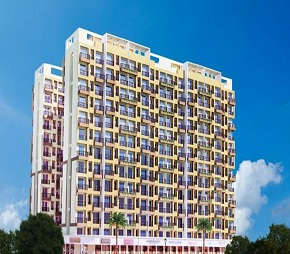 Shree Adeshwar Anand Heights, Nalasopara East, Mumbai