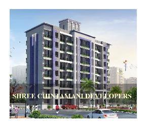 Shree Chintamani  Ekdunt, Virar East, Mumbai