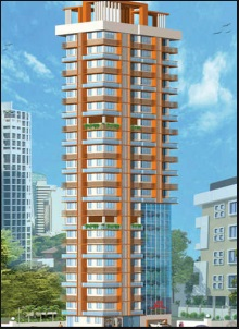 Shree Dadamaharaj Heights, Girgaon, Mumbai
