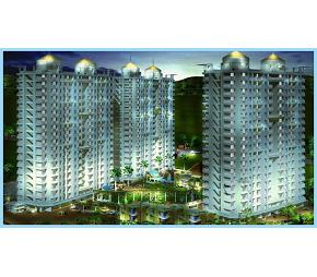 Shree Krupa Nandanvan Homes Annex 1 Flagship
