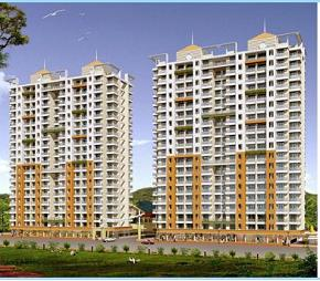 Shree Krupa Nandanvan Homes Annex 2 Flagship