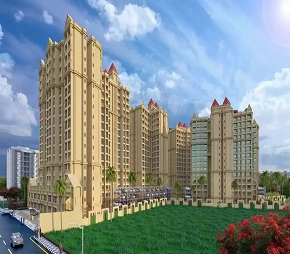 Shri Hari Dev Drashti Empire Phase 1 Flagship