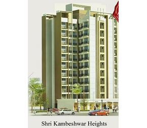Shri Kambeshwar Heights Flagship