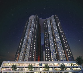 Siddha Sky Phase 2 Flagship