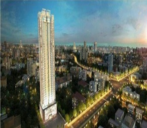 Soundlines Ozone Residential Tower Flagship
