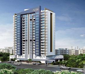 Srishti Solitaire, Bhandup West, Mumbai