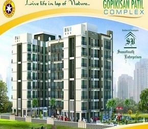 Sumatinath Gopikisan Patil Complex, Naigaon East, Mumbai