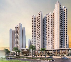 Sunteck West World Phase 2 Tivri, Naigaon East, Mumbai