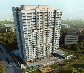 Swami Aasha Samarth Srishti Phase 1 Wing B, Bhandup West, Mumbai