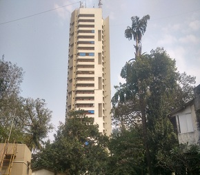 Tata Falcons Crest, Parel, Mumbai