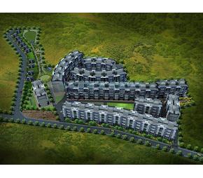 Tharwani Ritu World Villas Flagship