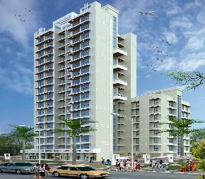 Tirupathi The Windsor, Kandivali East, Mumbai