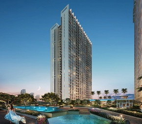 Transcon Triumph Tower 3, Andheri West, Mumbai