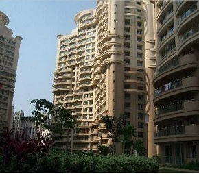 Tulipia And Tilia Apartment, Powai, Mumbai