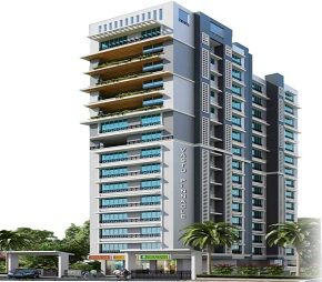 Vastu Pinnacle, Borivali West, Mumbai