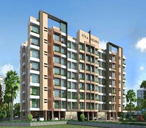 Viva Homes Vedanta, Virar East, Mumbai