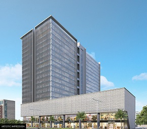 Wadhwa The Epicentre Flagship